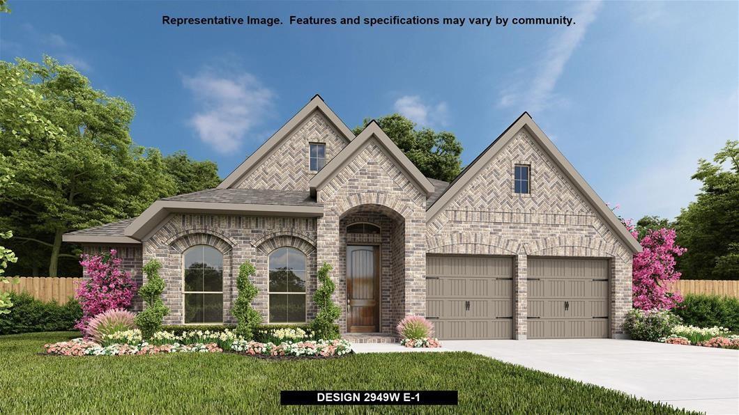 4635 Gilbert Road Property Photo