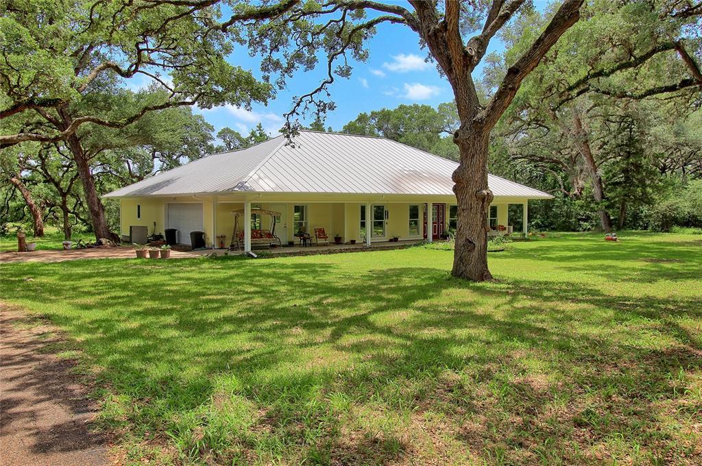 2025 FM 2672 Property Photo - Schulenburg, TX real estate listing