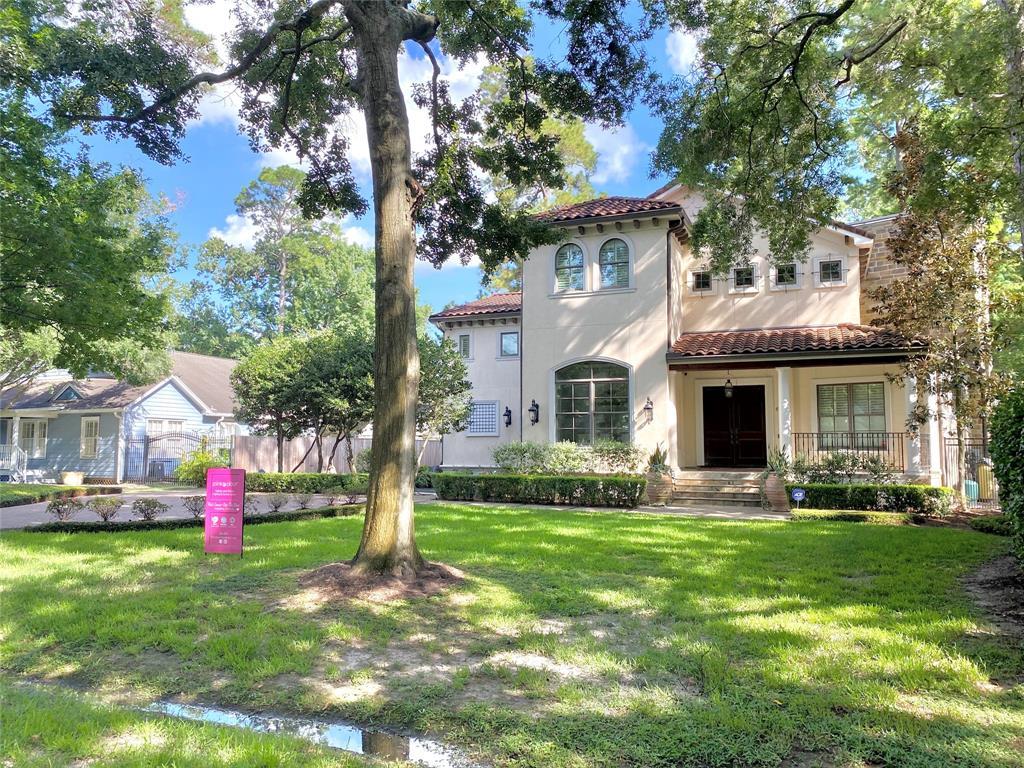 535 W 32nd Street Property Photo - Houston, TX real estate listing