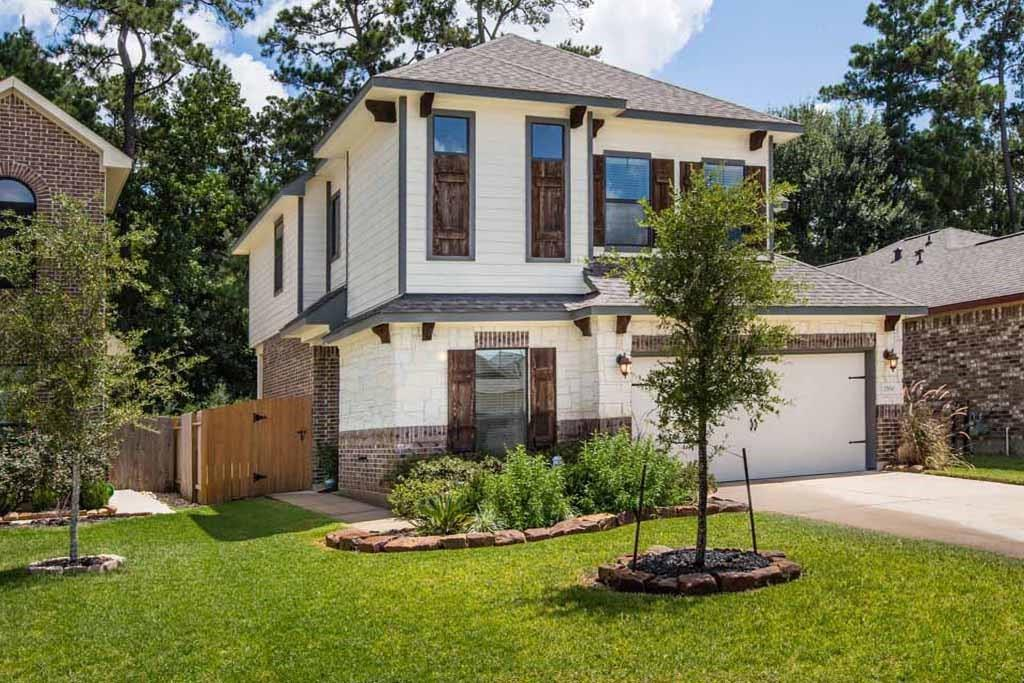 25150 Alina Lane, Spring, TX 77386 - Spring, TX real estate listing