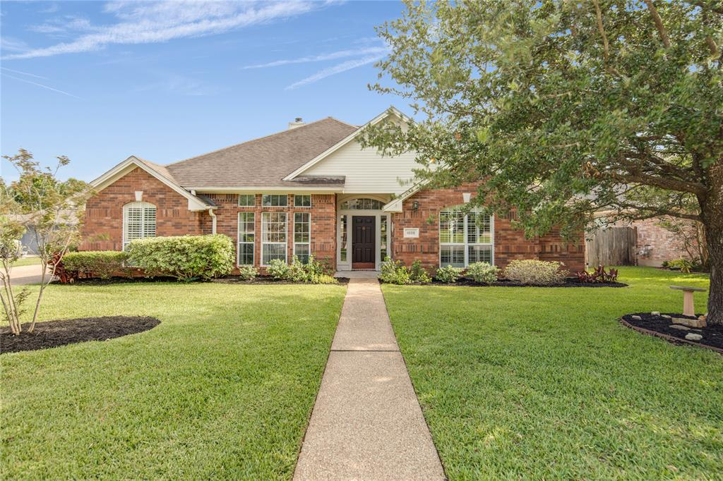 4608 Colonial Circle Property Photo - College Station, TX real estate listing