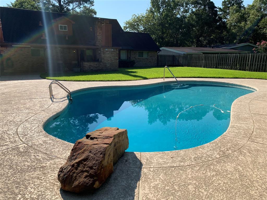 11627 Possum Hollow Lane Property Photo - Houston, TX real estate listing