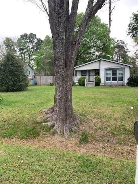 2218 De Soto Street Property Photo - Houston, TX real estate listing