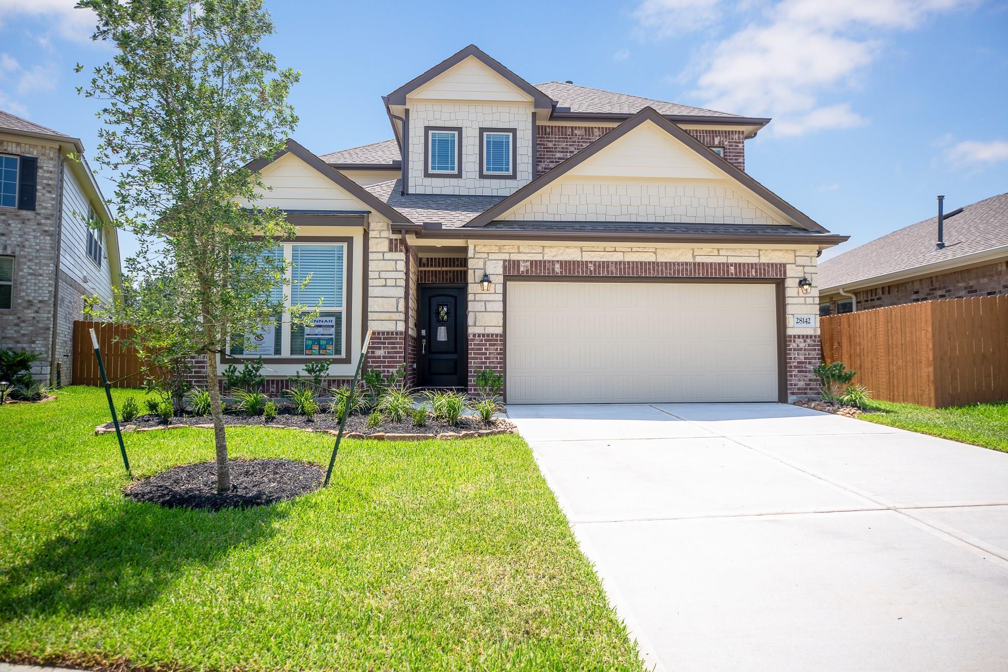 28142 Aspen Horizon Drive Property Photo