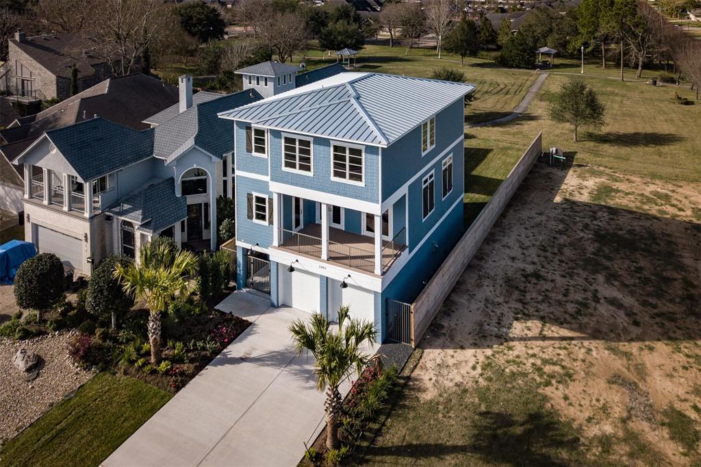 2461 Baycrest Drive, Houston, TX 77058 - Houston, TX real estate listing