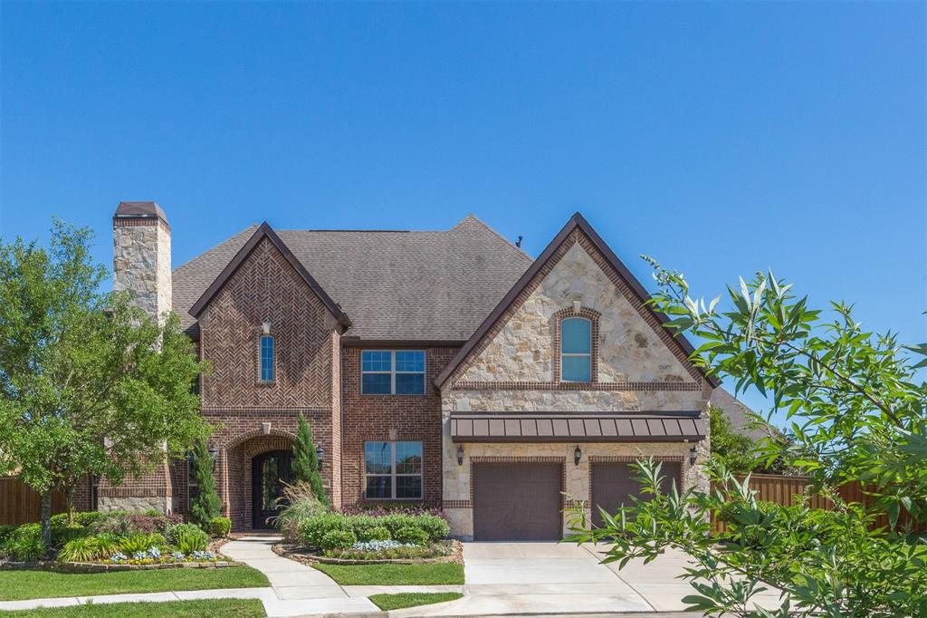 2111 Manor Creek Lane, Katy, TX 77494 - Katy, TX real estate listing