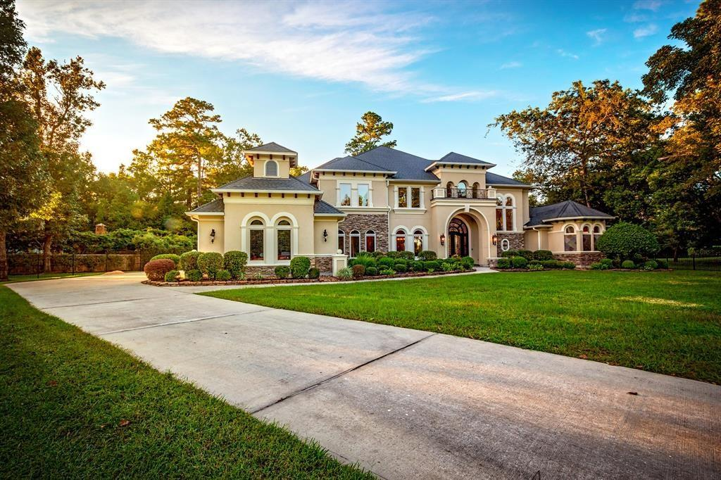 7603 Kings River Lane, Kingwood, TX 77346 - Kingwood, TX real estate listing