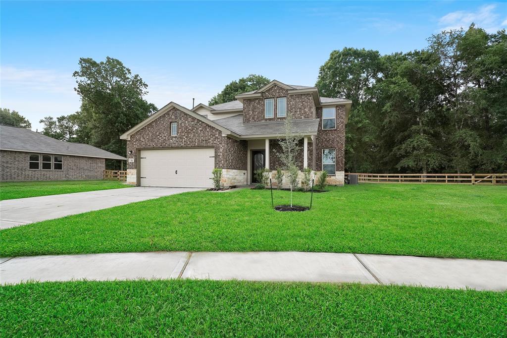 214 Rocky Ridge Drive, Anahuac, TX 77514 - Anahuac, TX real estate listing