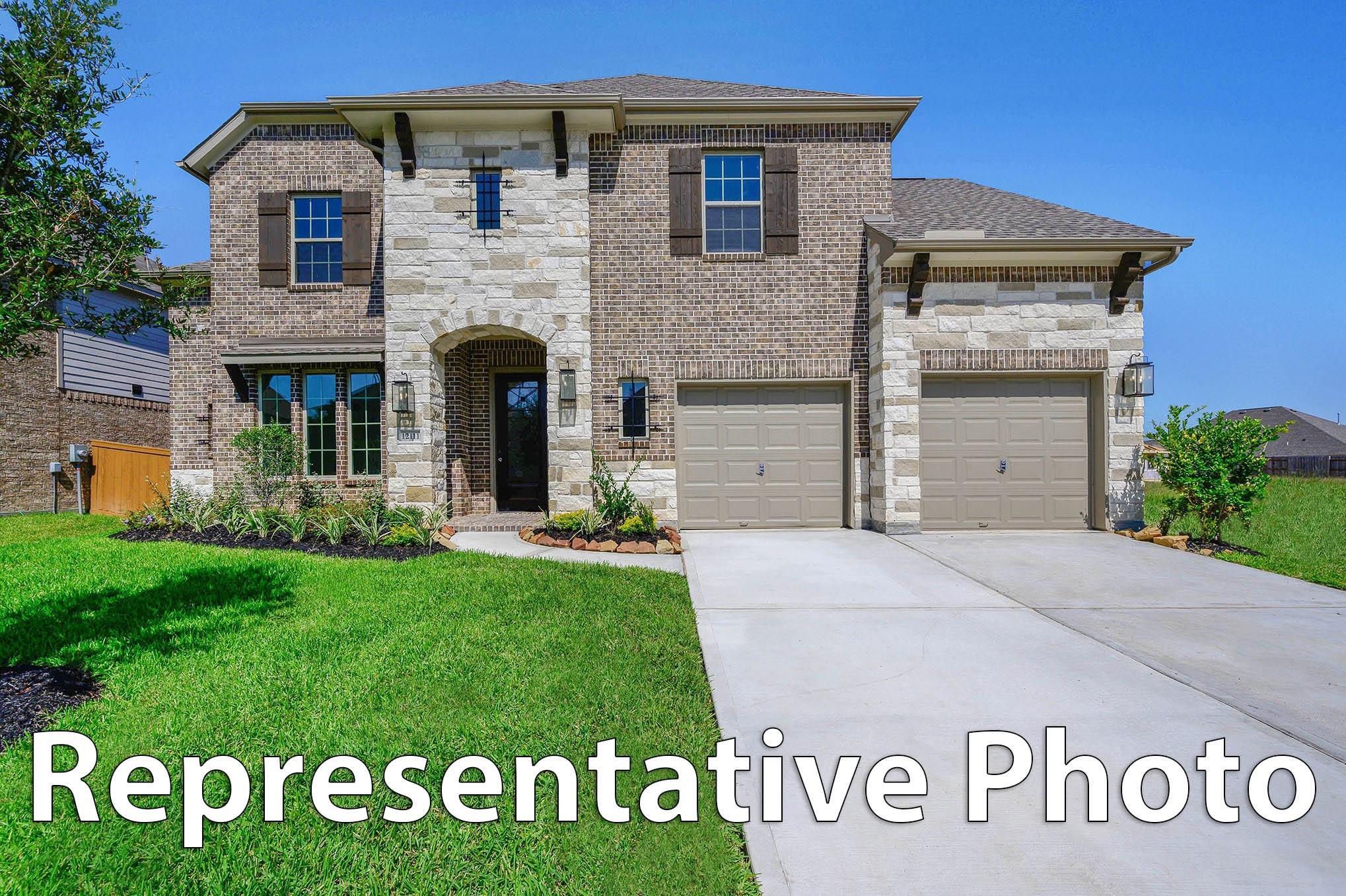 13101 Wintery Tide Drive Property Photo