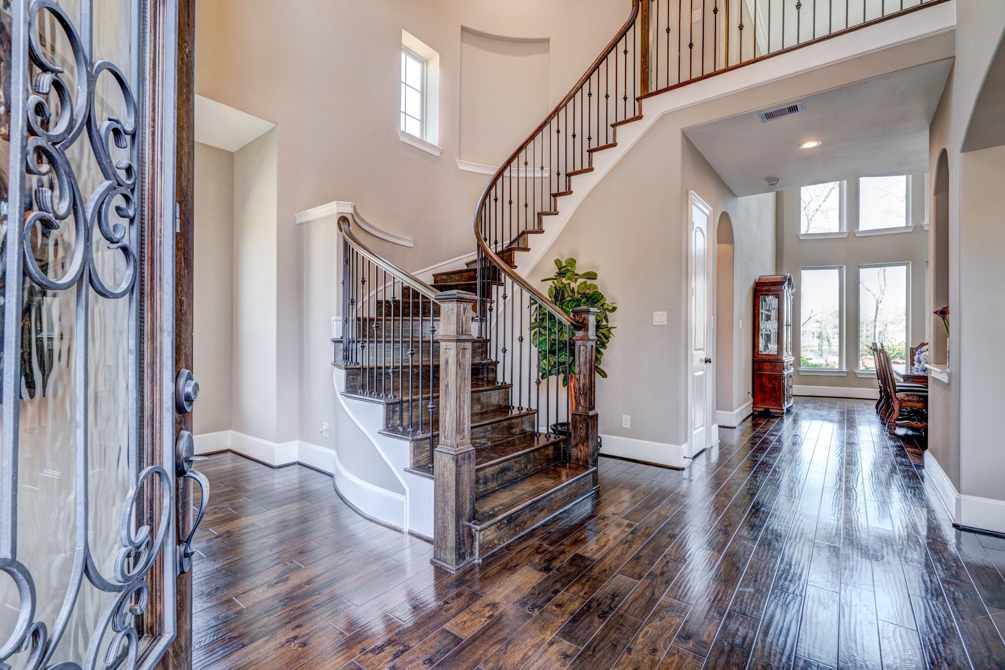 4810 Beekman Drive Property Photo - Missouri City, TX real estate listing