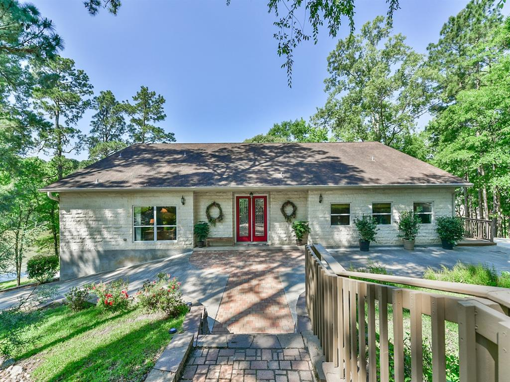 573 Deer Ridge Drive, Livingston, TX 77351 - Livingston, TX real estate listing