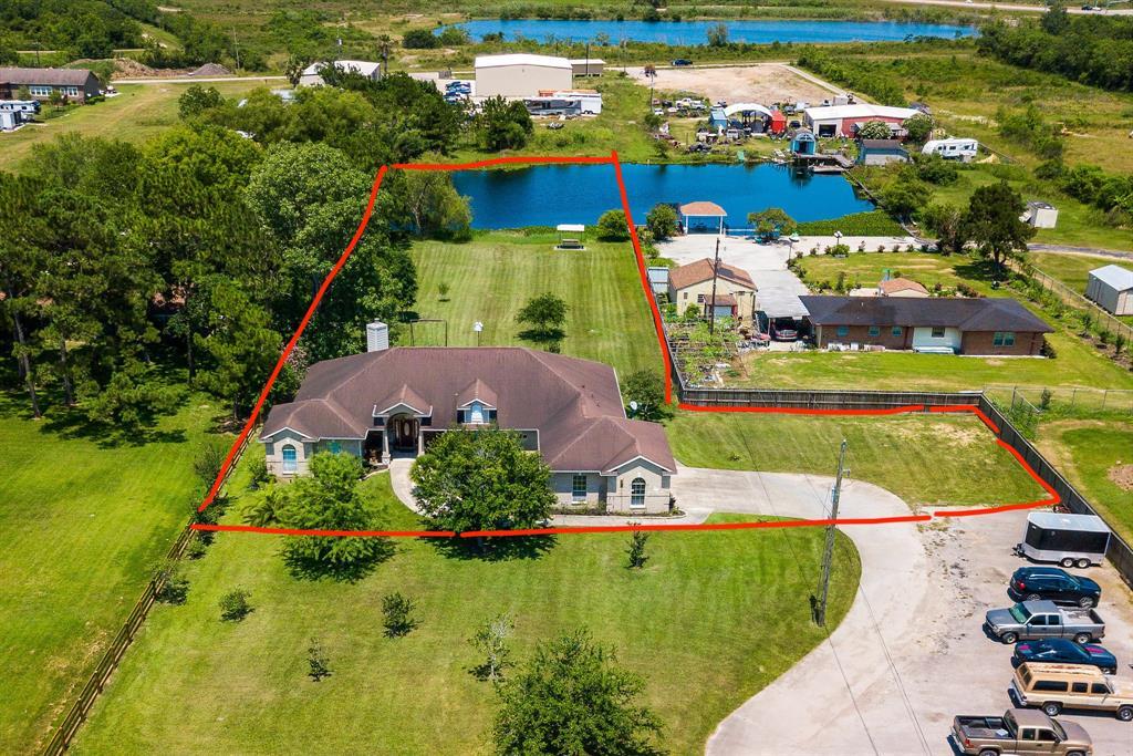 2325 Anders Lane Property Photo - Kemah, TX real estate listing