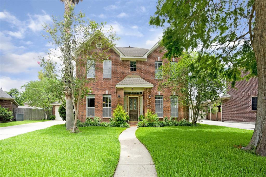 2514 Castle Place Property Photo - Stafford, TX real estate listing