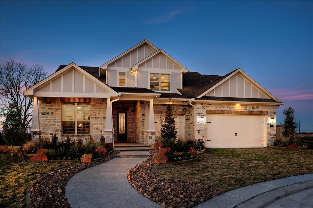 23018 Henderson Row Drive, Richmond, TX 77469 - Richmond, TX real estate listing