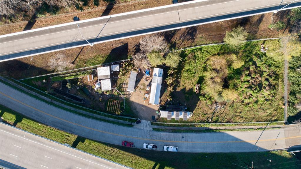 O Eastex Freeway Property Photo - Houston, TX real estate listing