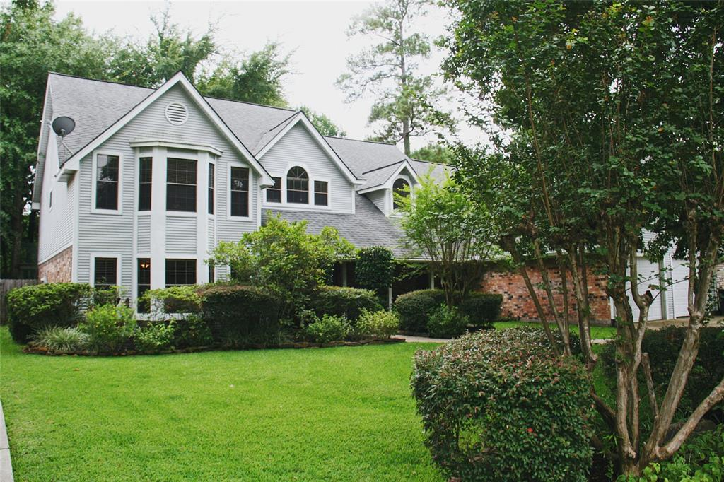 20323 Spoonwood Dr Drive Property Photo - Humble, TX real estate listing