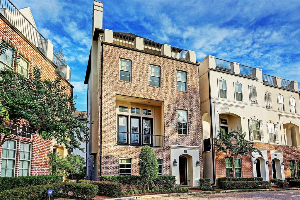 2050 Fannin Station Property Photo - Houston, TX real estate listing