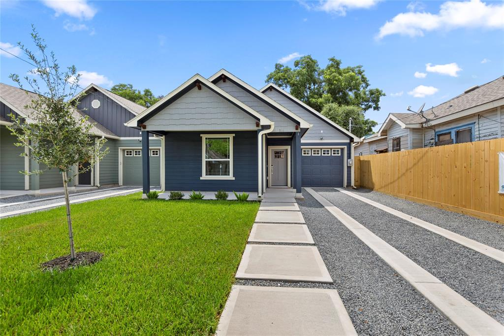 214 LATHAM #1 Property Photo - Houston, TX real estate listing