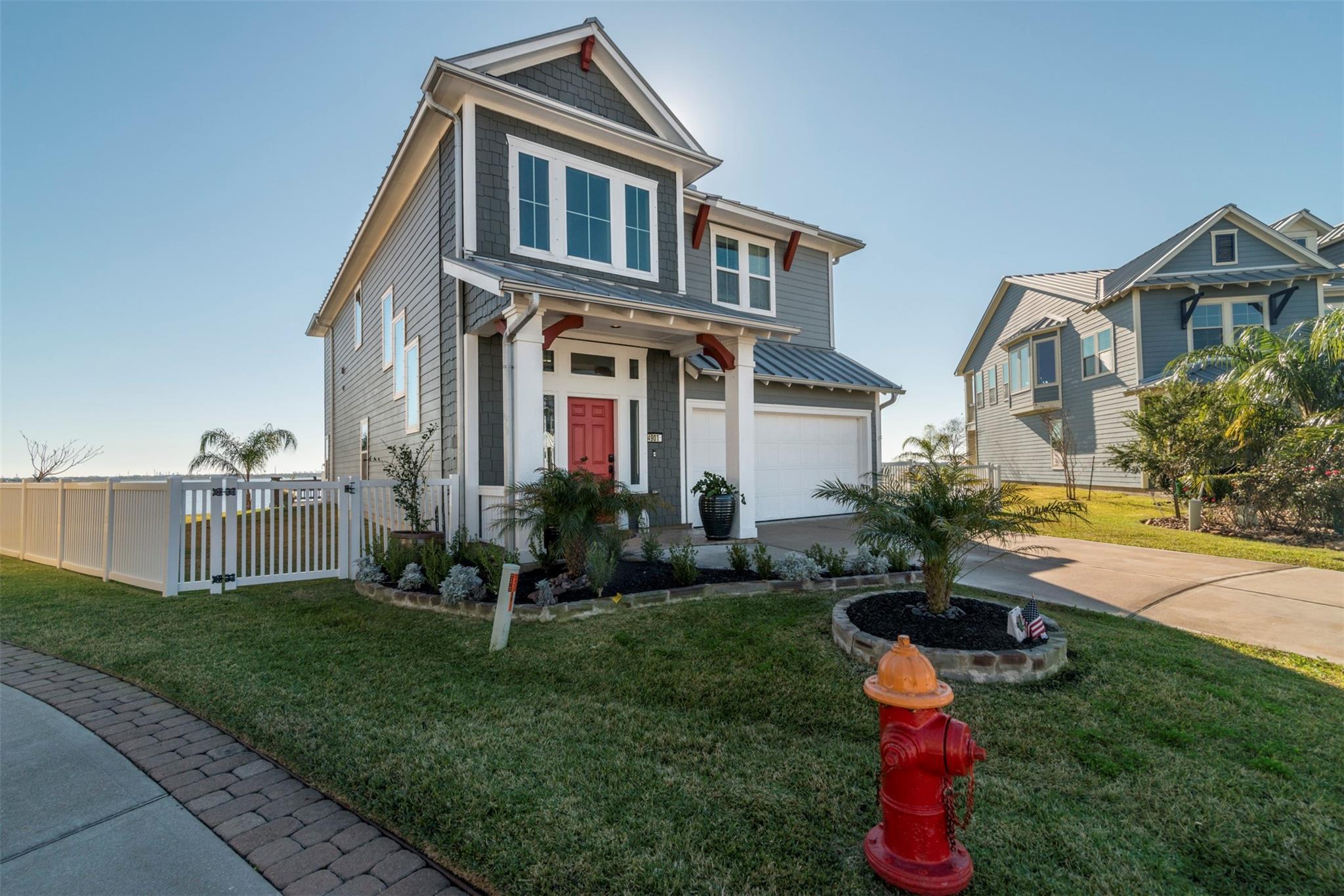 4901 Allen Cay Drive Property Photo