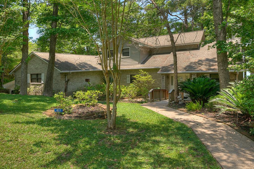 401 Kings Way Property Photo - Coldspring, TX real estate listing