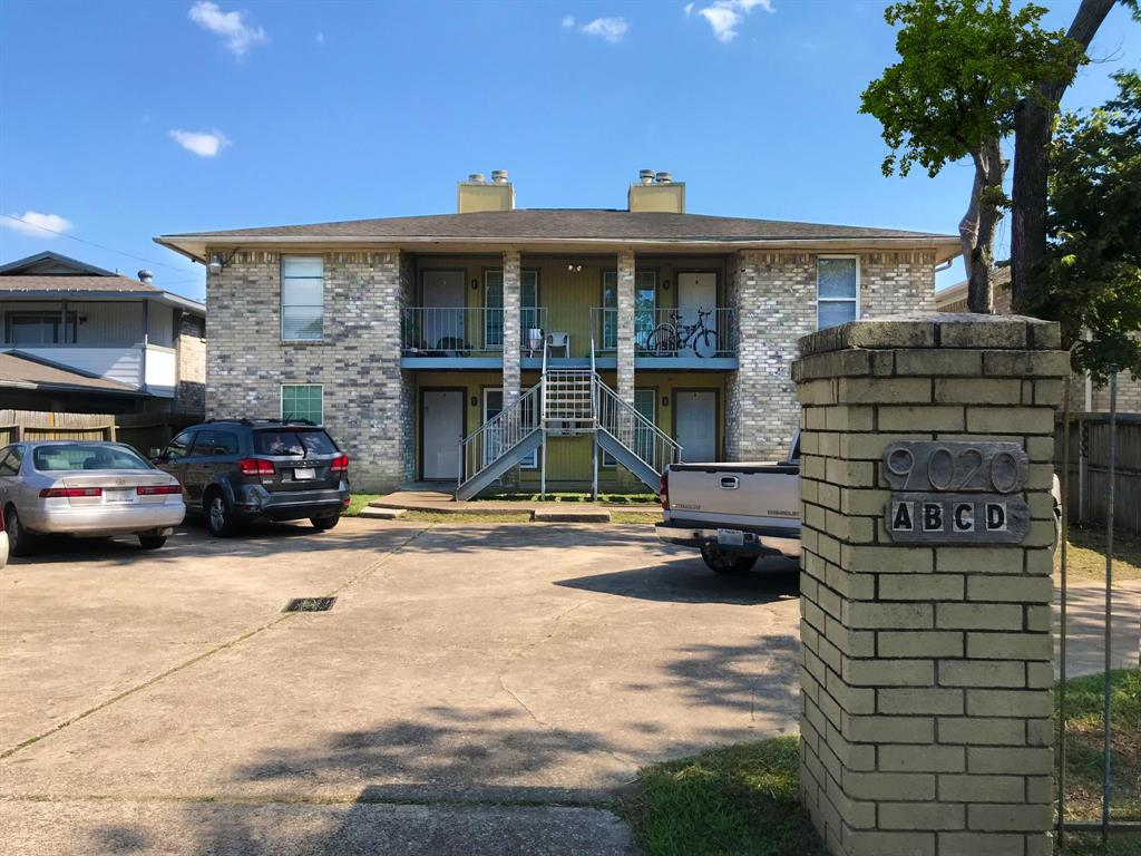 9020 Grannis Street Property Photo - Houston, TX real estate listing