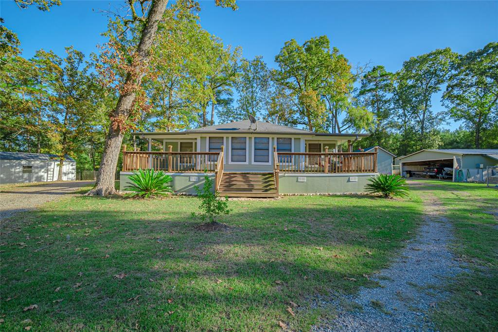 322 Dogwood, Crockett, TX 75835 - Crockett, TX real estate listing
