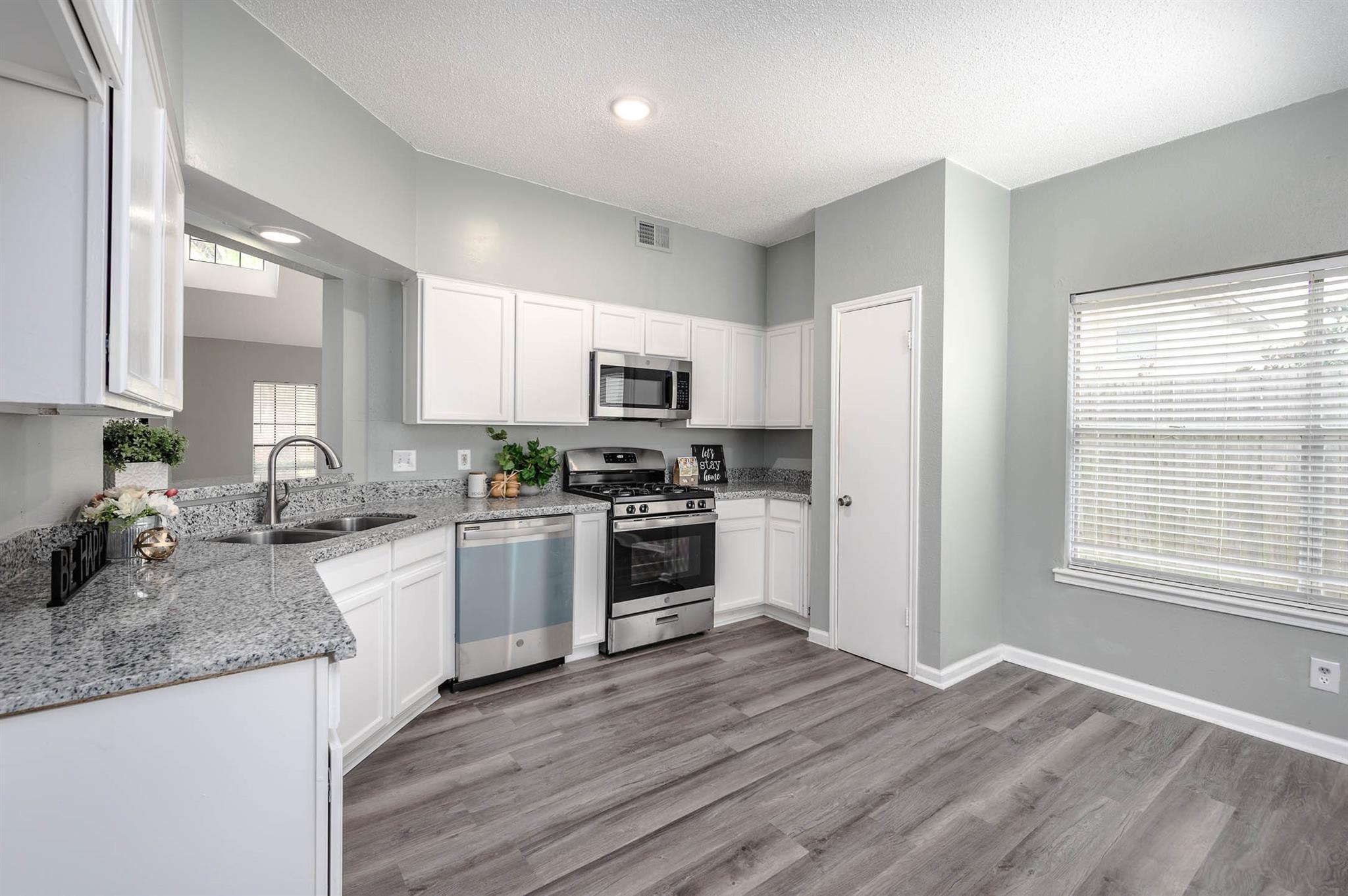 1507 Rushworth Drive Property Photo - Houston, TX real estate listing
