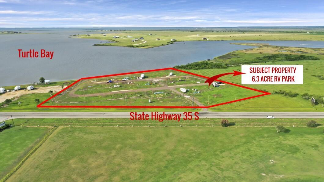6649 Hwy 35 S Property Photo - Palacios, TX real estate listing