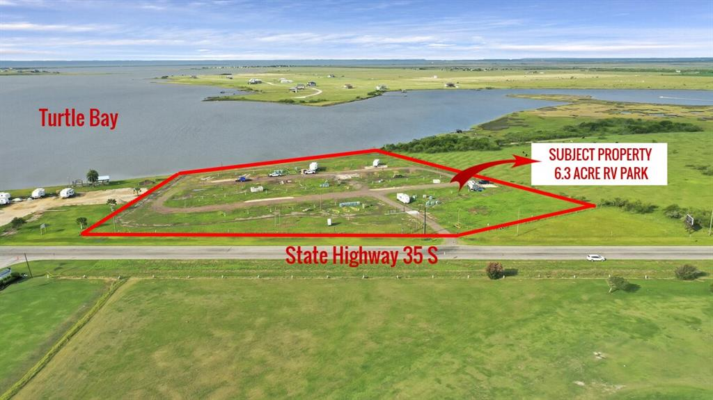 6649 Hwy 35 S Property Photo - Palacios, TX real estate listing