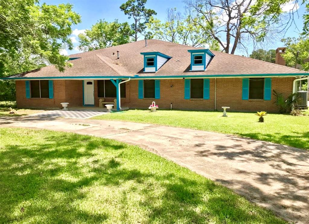 2230 Gault Road Property Photo - Houston, TX real estate listing