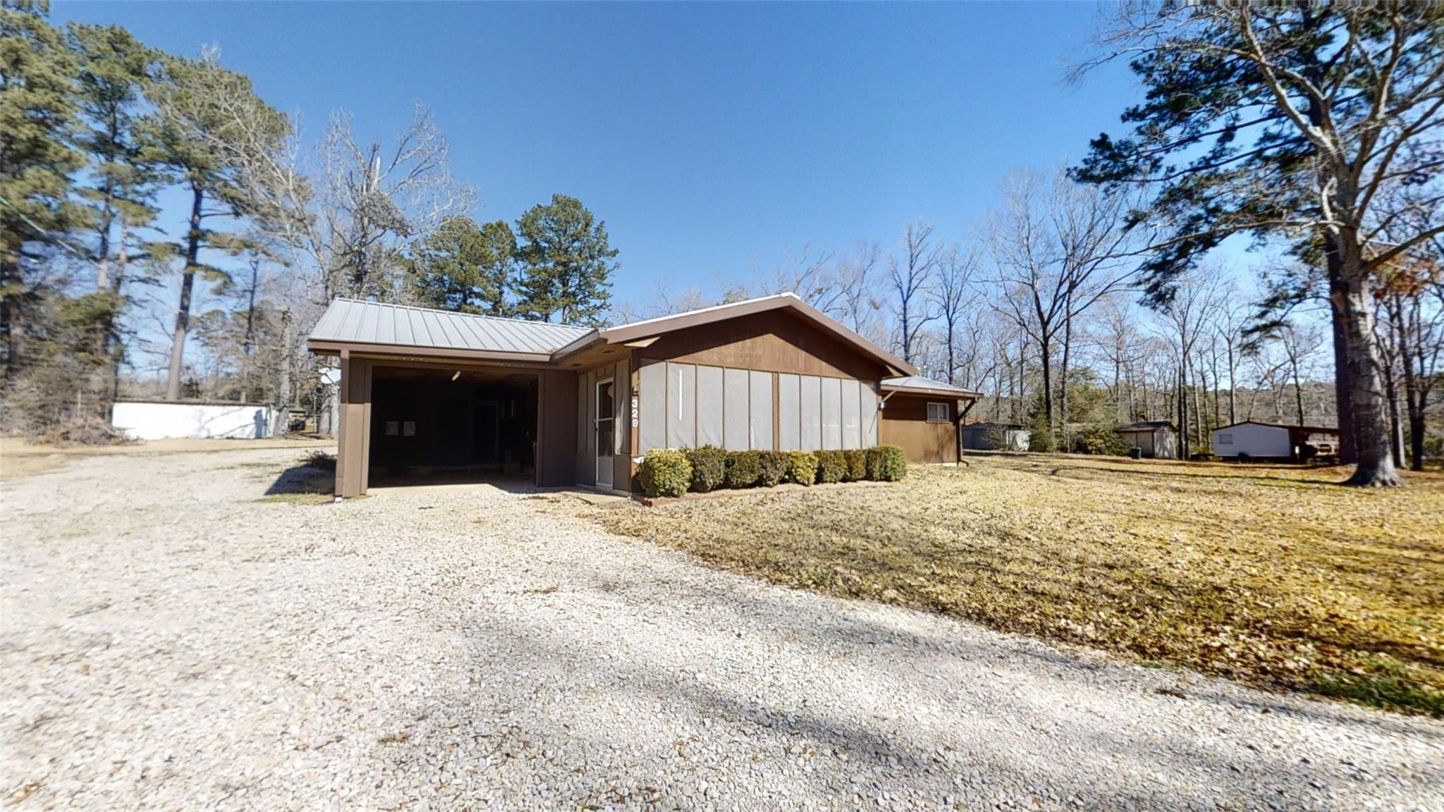 329 Toledo Village Property Photo - Hemphill, TX real estate listing
