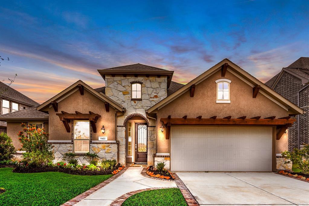 6422 Elrington Heights Lane, Katy, TX 77449 - Katy, TX real estate listing