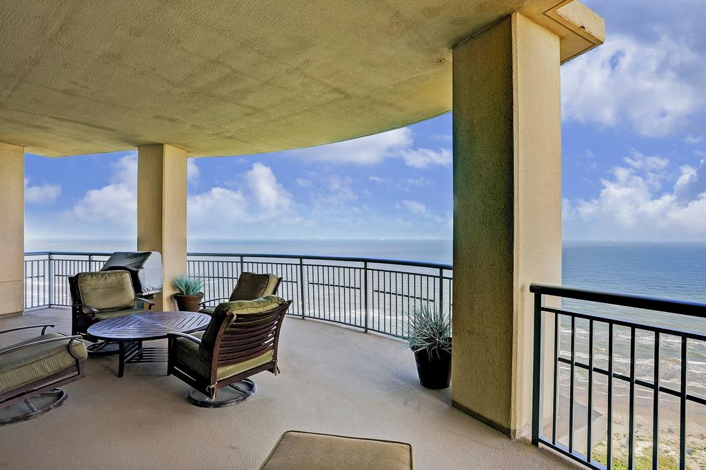 801 E Beach Drive #TW2305 Property Photo - Galveston, TX real estate listing