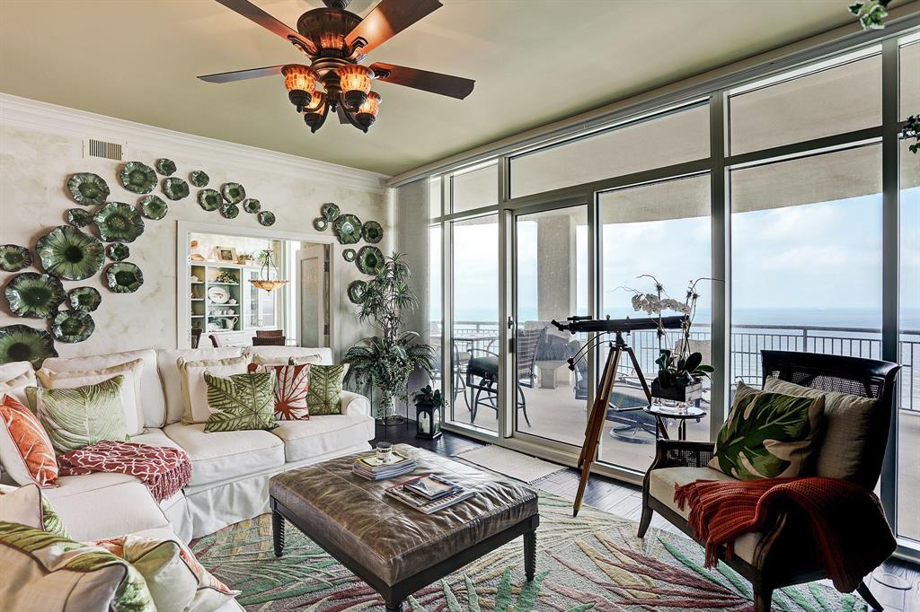 801 E Beach Drive #TW2305 Property Photo - Galveston, TX real estate listing