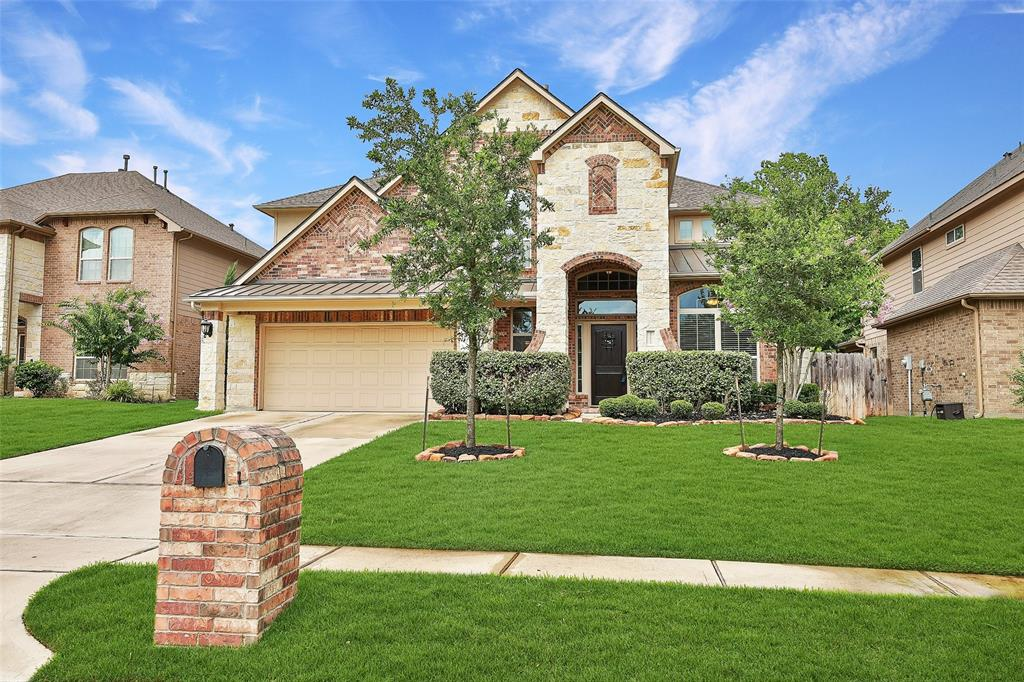 21014 Mystic Stone Drive Property Photo - Tomball, TX real estate listing
