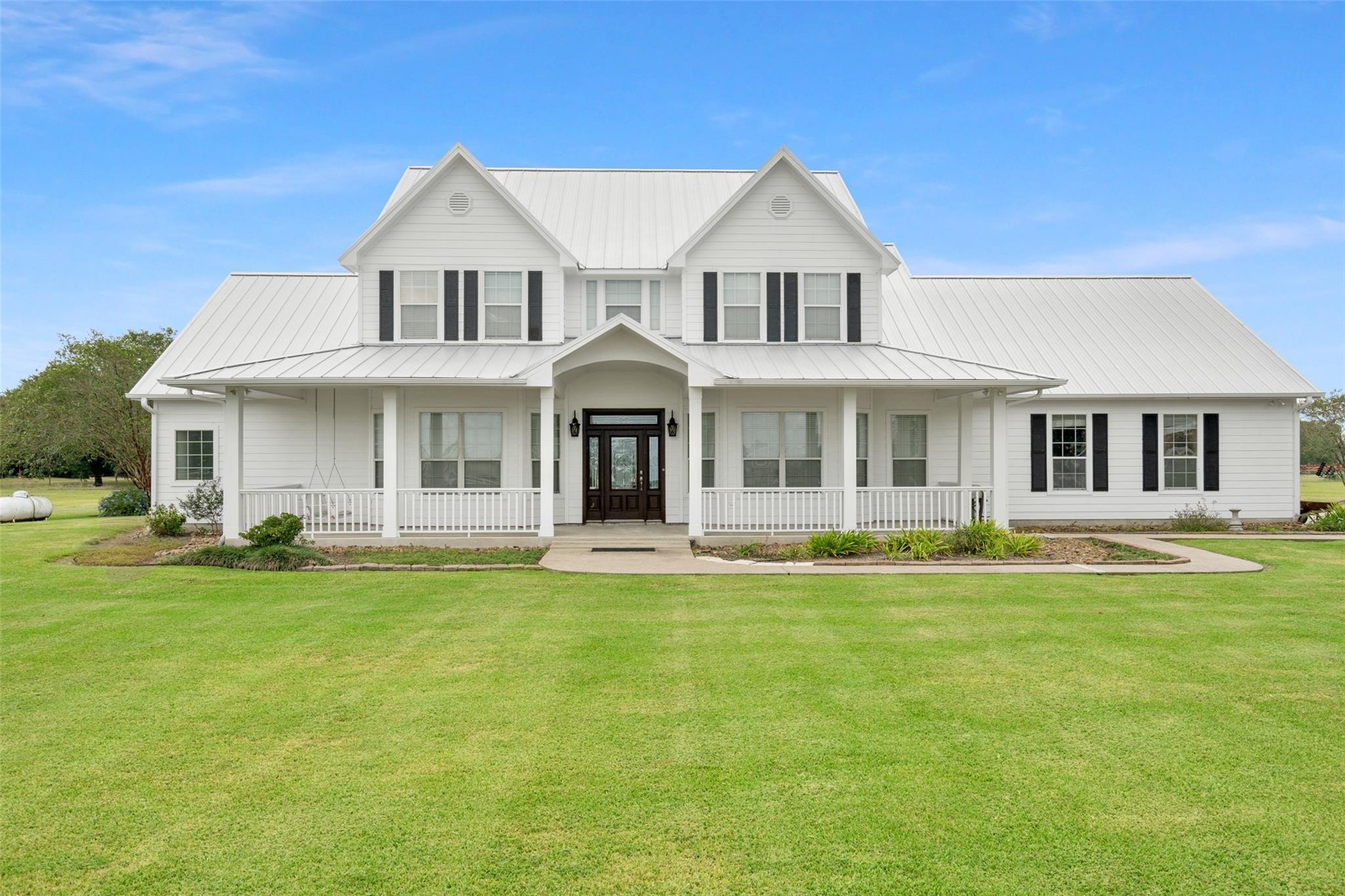 3202 Fm 2936 Property Photo - Anahuac, TX real estate listing