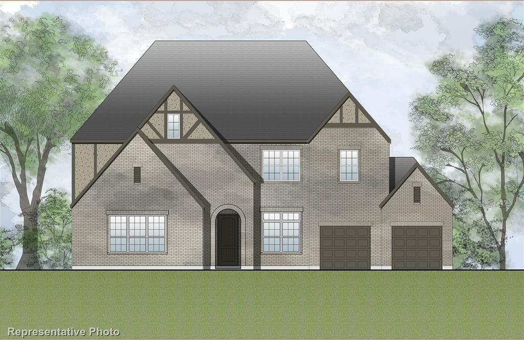10230 Coastal Court Property Photo - Iowa Colony, TX real estate listing