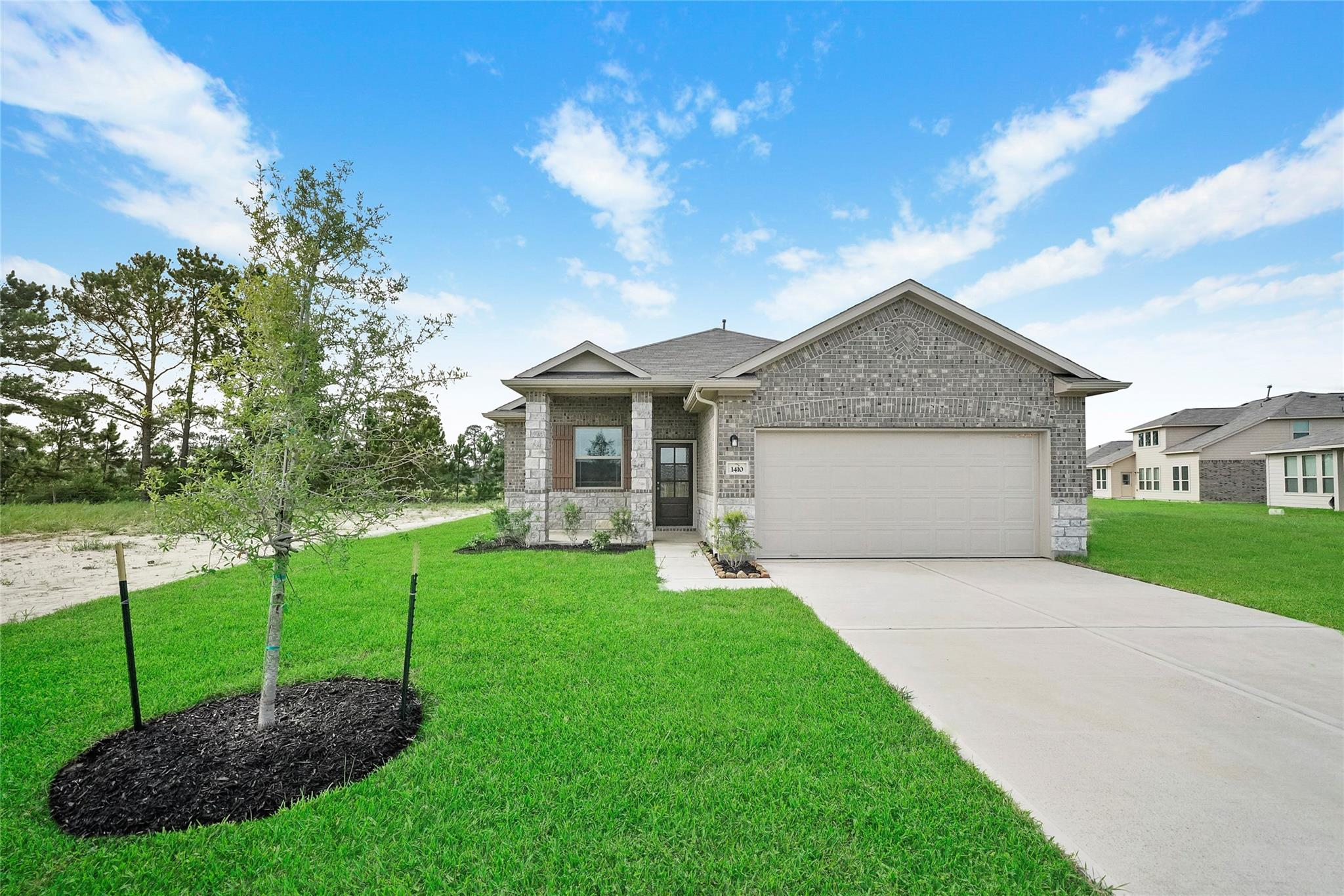 1410 Alice Lane Property Photo - Beaumont, TX real estate listing