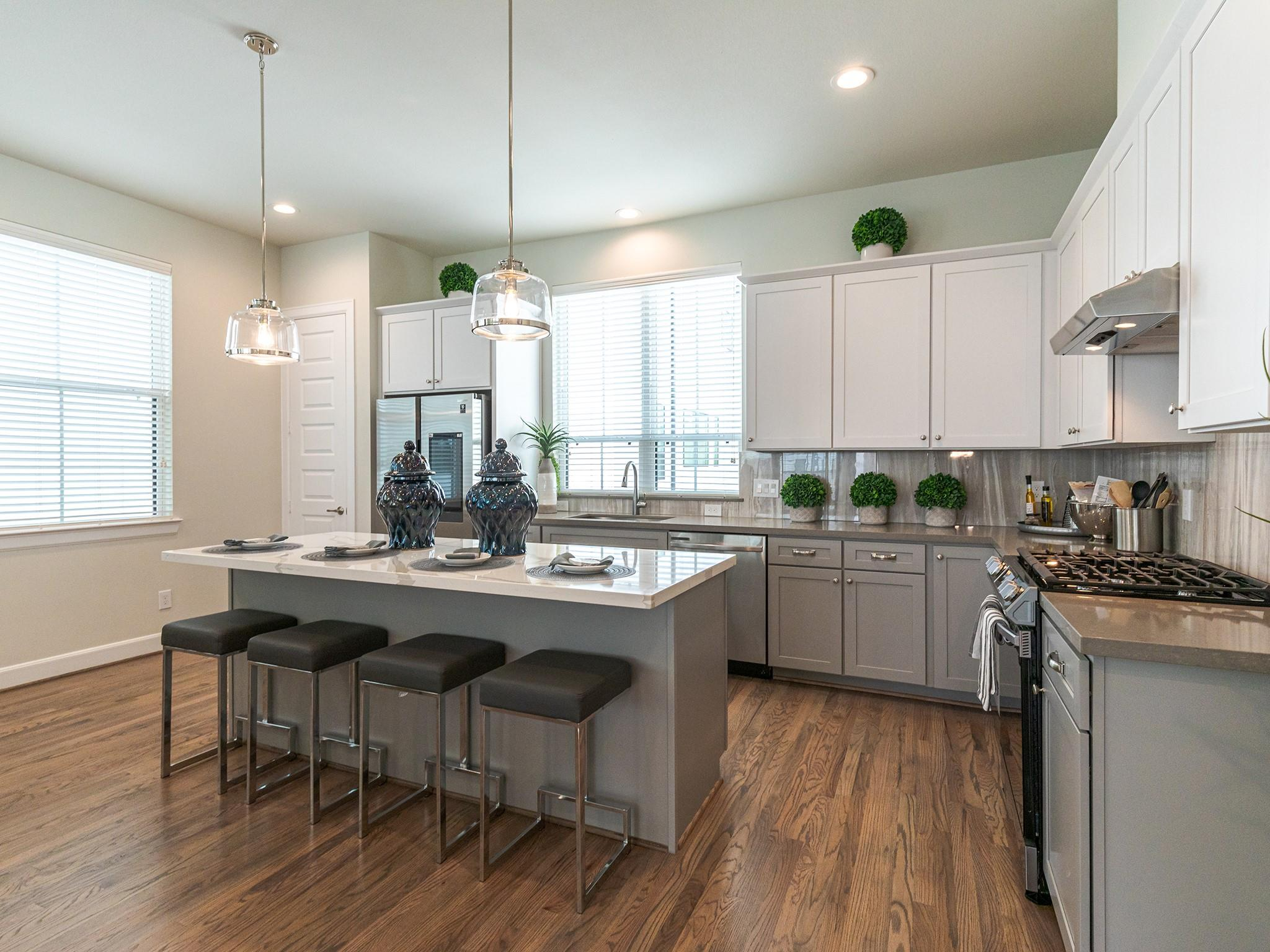 2812 Grand Fountains Drive #B Property Photo - Houston, TX real estate listing