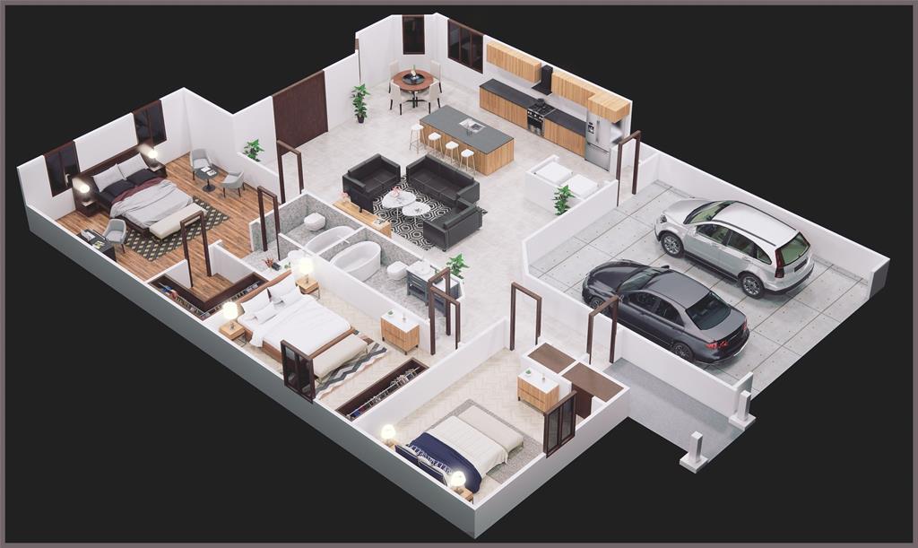 411 Wafer Street Property Photo - Pasadena, TX real estate listing