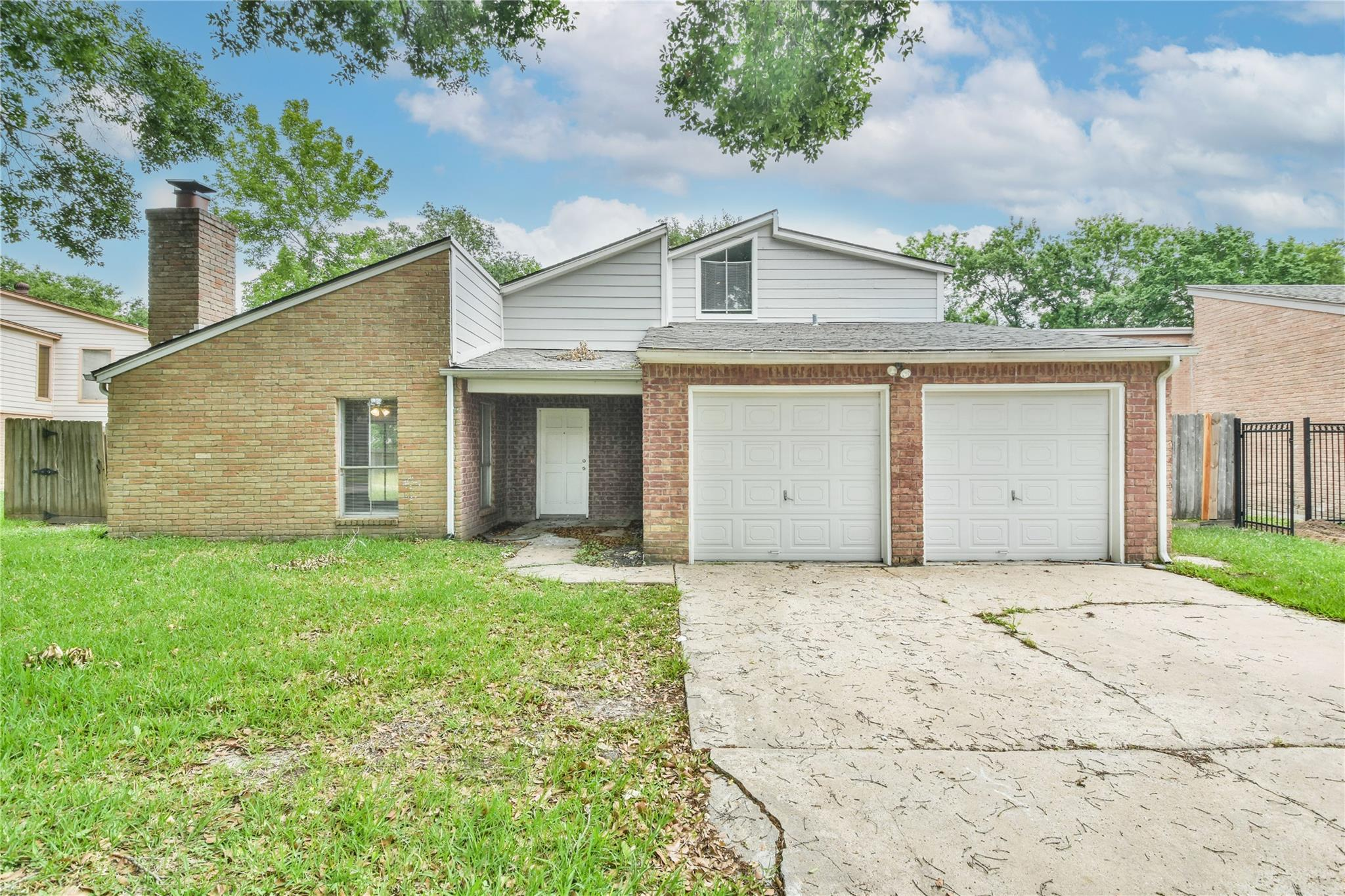 16426 De Lozier Street Property Photo - Jersey Village, TX real estate listing