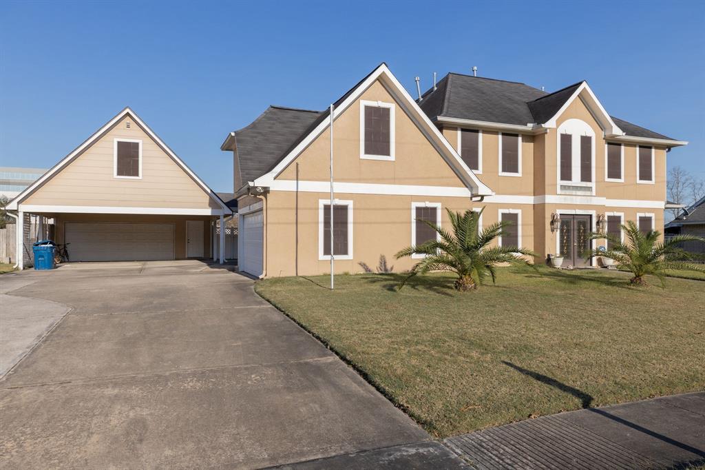 18315 Kings Lynn Street, Webster, TX 77058 - Webster, TX real estate listing