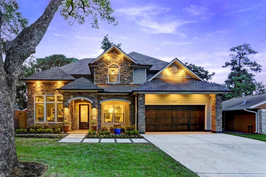 1430 Woodcrest Drive Property Photo