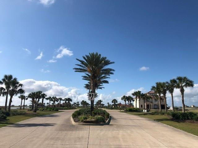 0 Chateau Way Property Photo - Port O Connor, TX real estate listing