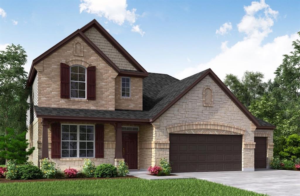 9314 Spanish Hills Drive Property Photo - Baytown, TX real estate listing