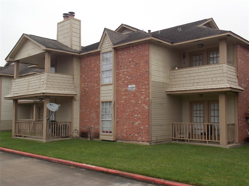 11506 Meadow Lane Property Photo - Stafford, TX real estate listing