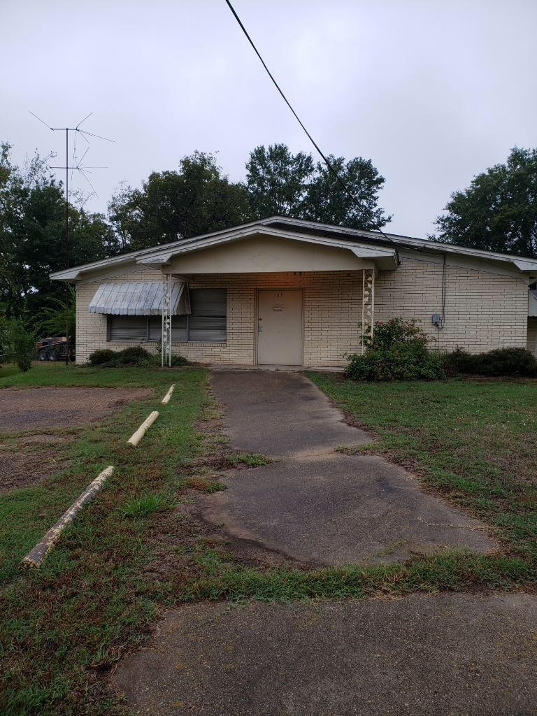 569 Bear Drive Property Photo - Timpson, TX real estate listing
