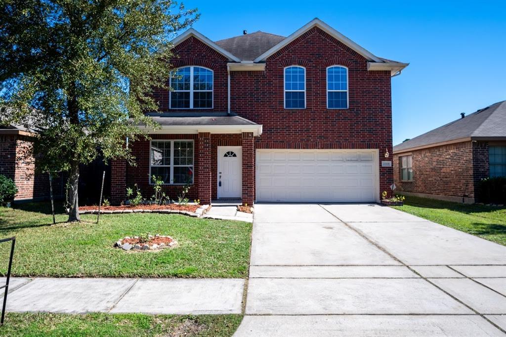 12218 Turchin Drive, Houston, TX 77014 - Houston, TX real estate listing