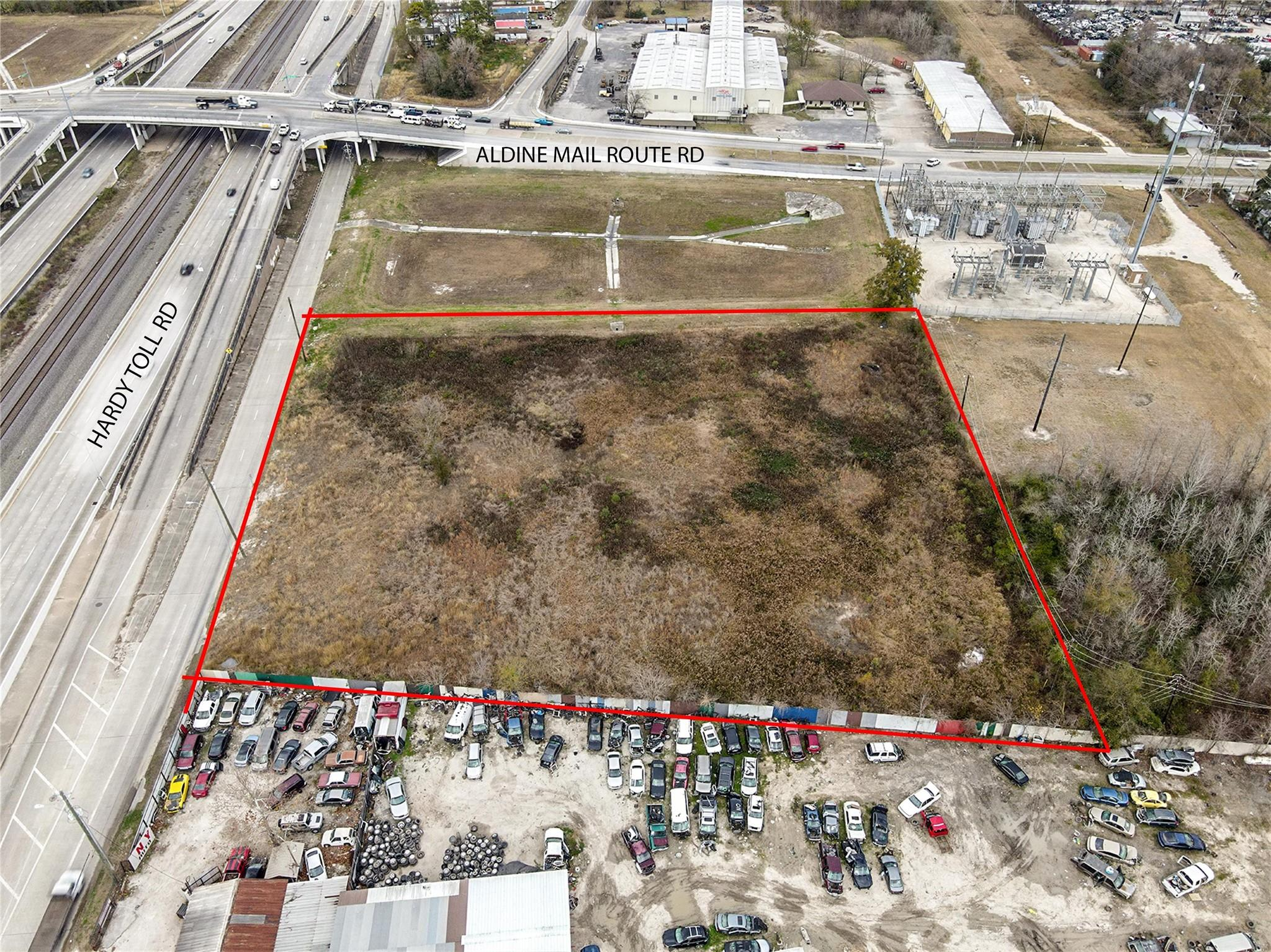 Aldine Mail Rd Real Estate Listings Main Image