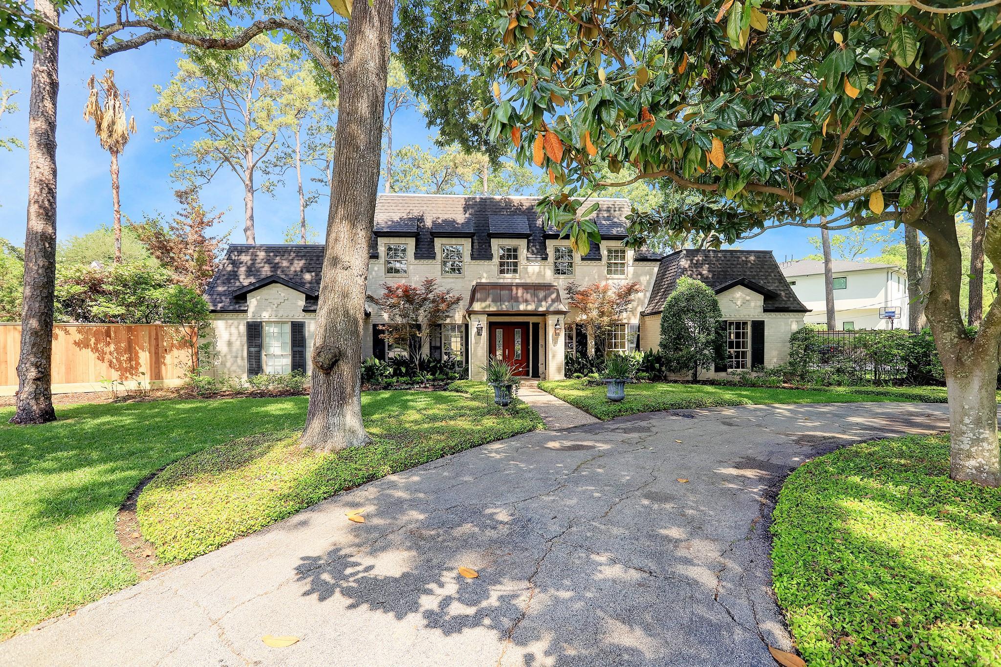 5 Shannon Circle Property Photo - Hunters Creek Village, TX real estate listing